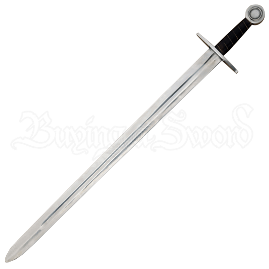Traditional Norman Sword