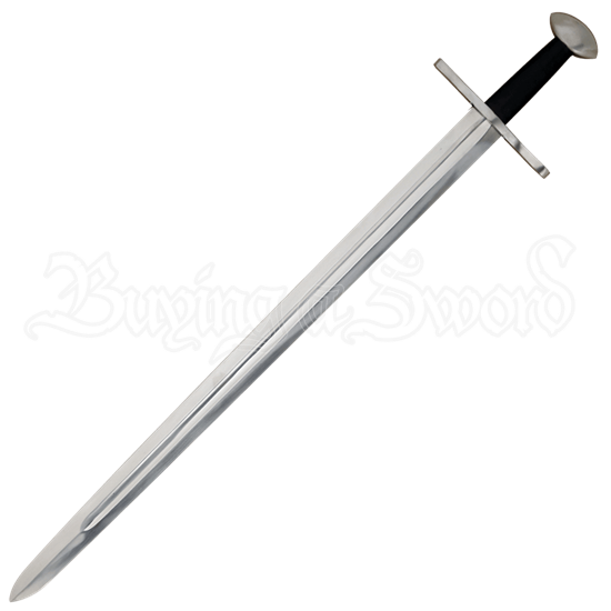 Cruciform Late Viking Sword