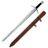 Medieval Knights Broad Sword