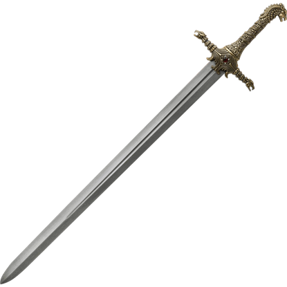 Game of Thrones Damascus Oathkeeper Sword