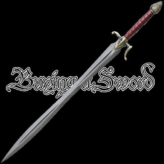 Caesura Kingkiller Sword