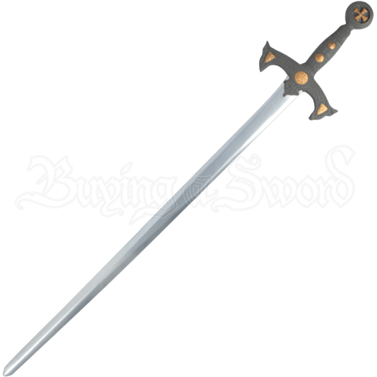 Crusader LARP Sword