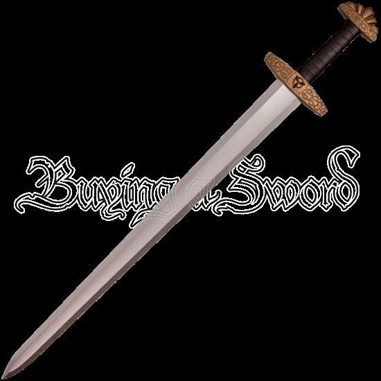 Bjorn Ironside Viking LARP Sword