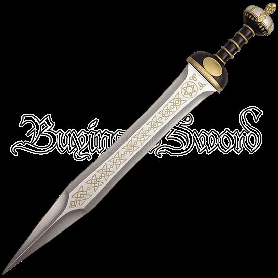 Caesar LARP Sword
