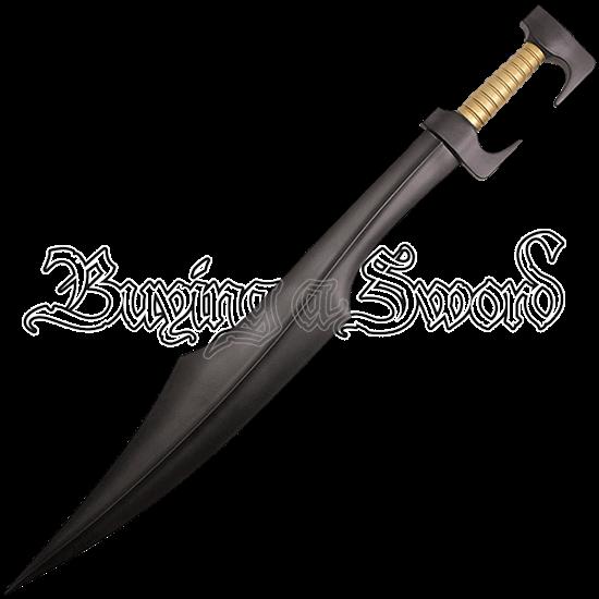 Spartan Warrior LARP Sword