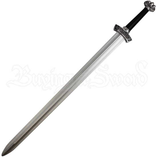 Knotwork Viking LARP Sword