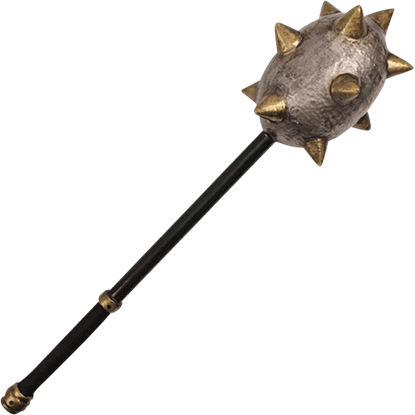 Dragon Egg LARP Battle Mace
