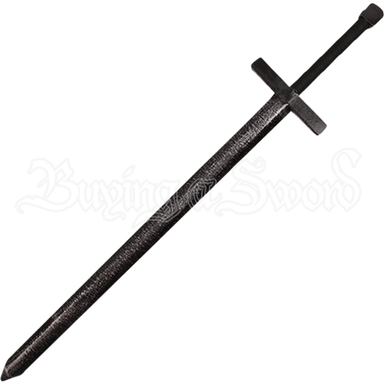 Dark Crusader LARP Greatsword