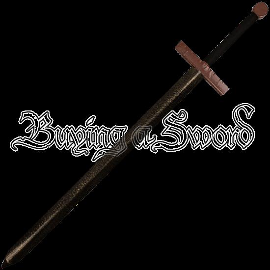 Knight Errant LARP Greatsword