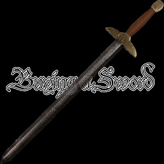 Tai Chi LARP Sword