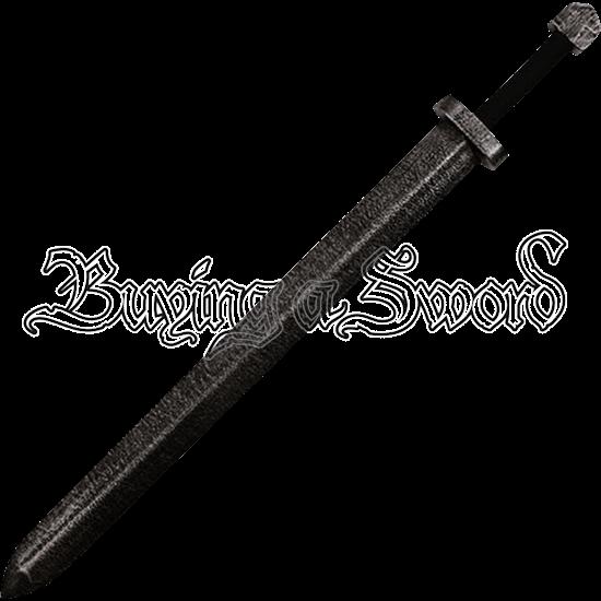 Hvitserk Ragnarsson LARP Sword