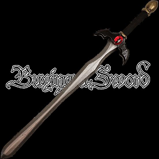 Arcane Warcaster LARP Sword