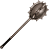 Starburst LARP Battle Mace