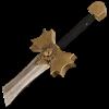 Regal Lion LARP Sword