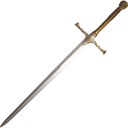 LARP Sword of Jaime Lannister