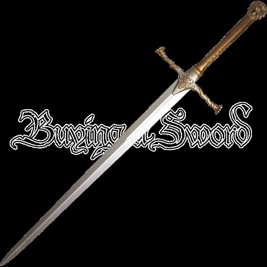 LARP Sword of Jaime Lannister