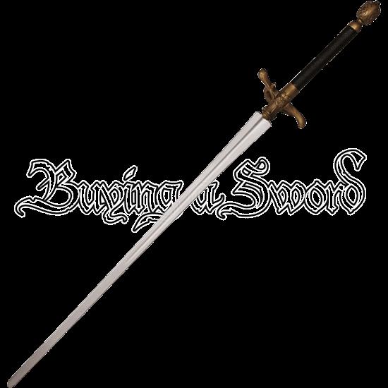 Foam Needle Sword