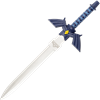 Sacred Flames Dagger with Scabbard