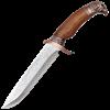 Bronze Falcon Dagger