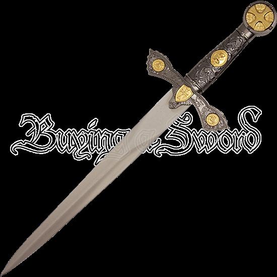 Templar Icon Dagger