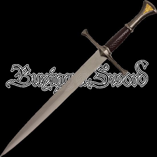 Elven Crusader Dagger