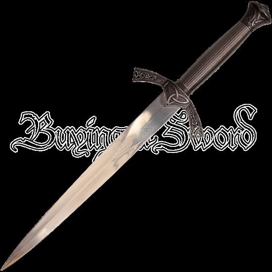 Celtic Triquetra Dagger