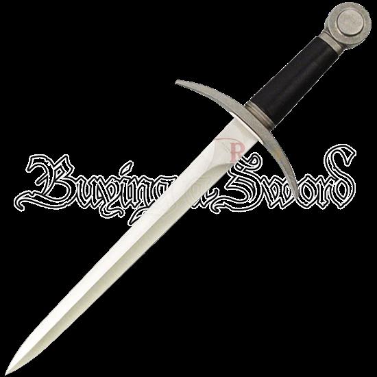 Handmade Medieval Knights Arming Dagger