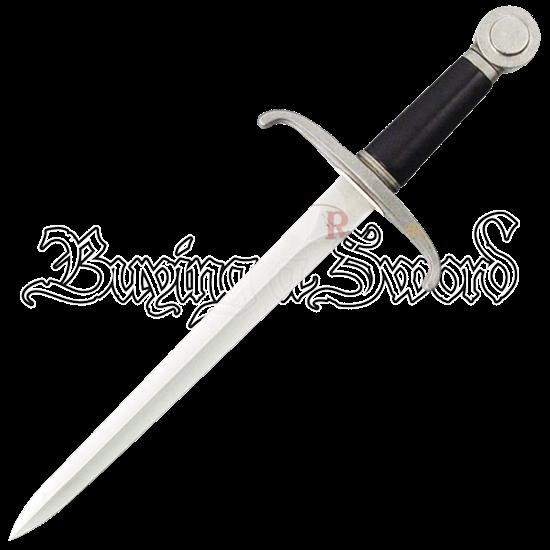Handmade Medieval Knights Dagger