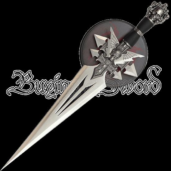 Chaos Skull Dagger