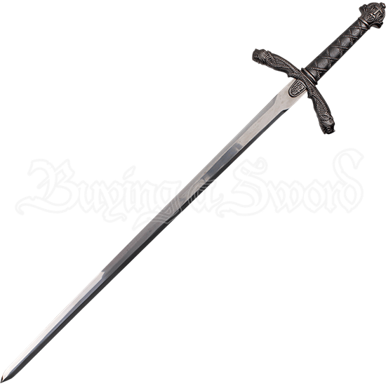 Richard the Lionheart Sword