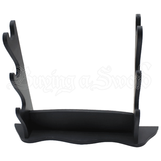 Triple Sword Table Top Stand