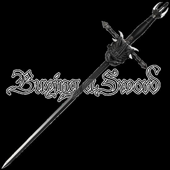Scorpion Fantasy Sword