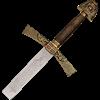 Ivanhoe Sword with Sheath