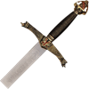 Lancelot Sword with Sheath