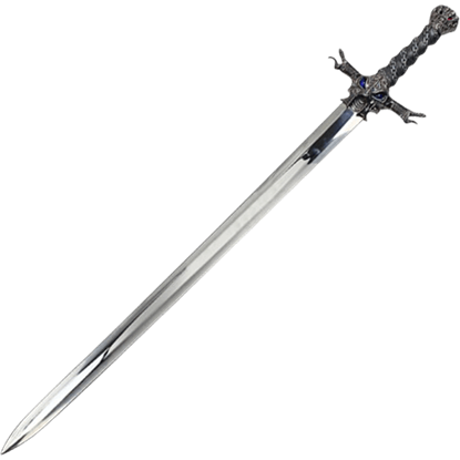 Demon King Bastard Sword