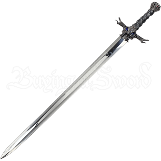 Demon King Bastard Sword