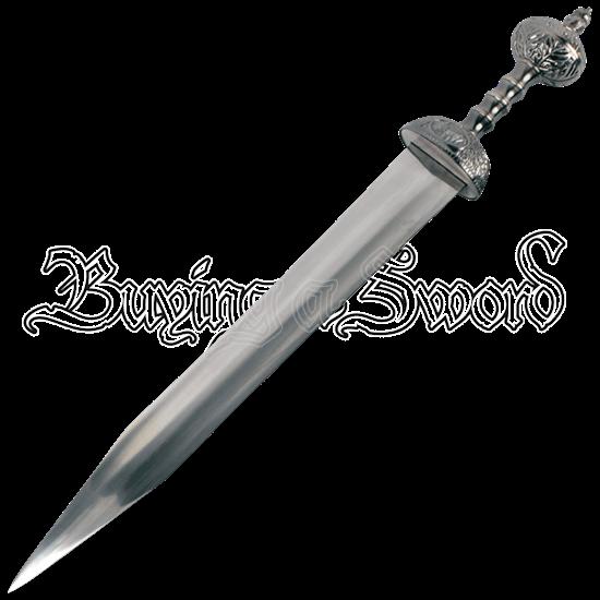 Ornate Roman Battle Sword