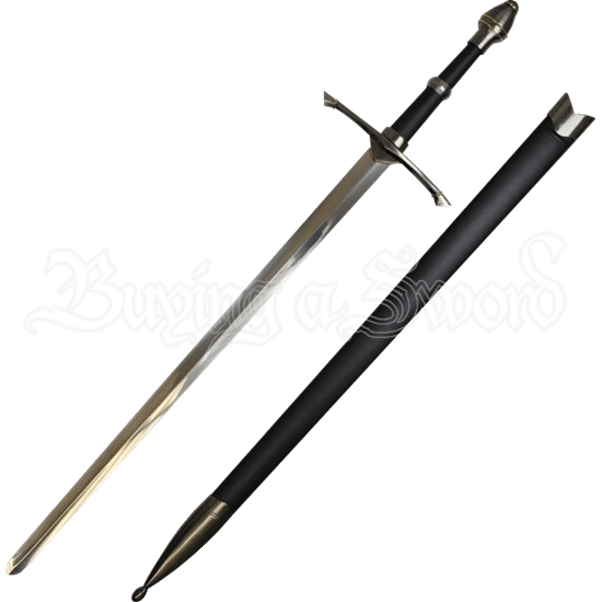Noble Ranger Medieval Sword