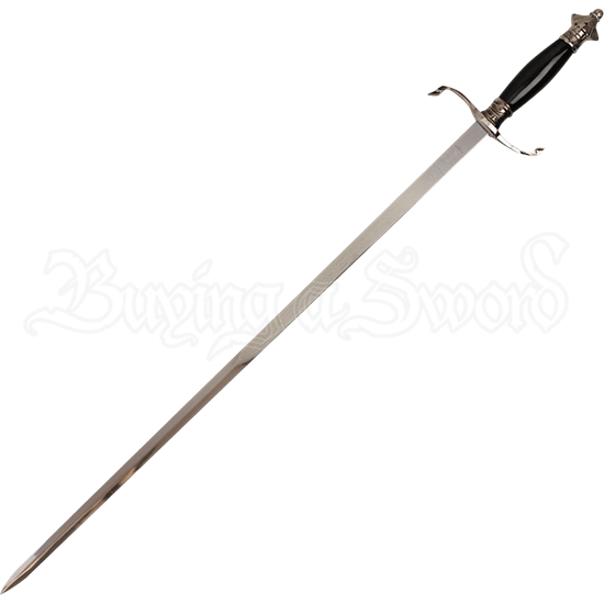 Templar Knight Small Sword