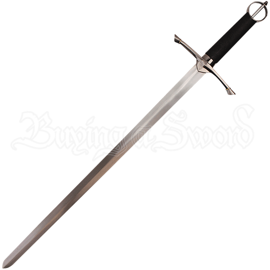Irish Knights Sword