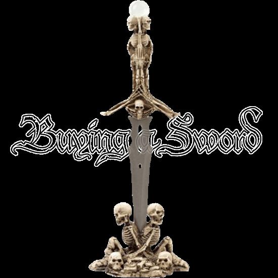 Ossuary Dagger