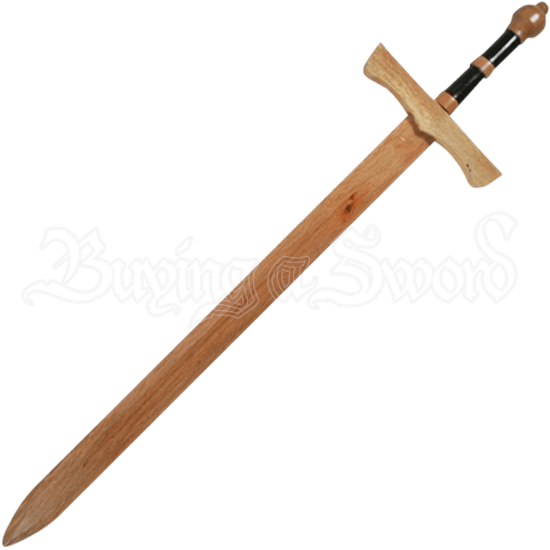Wooden Ranger Sword