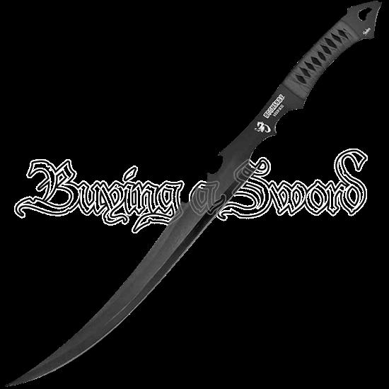 Doomsday Tactical Stalker Sword
