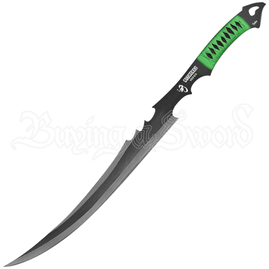 Doomsday Fallout Stalker Sword