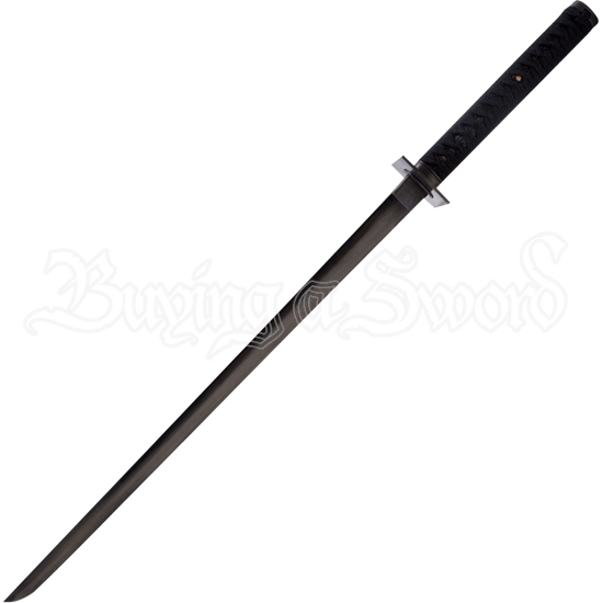 Dark Angel Ninja Sword