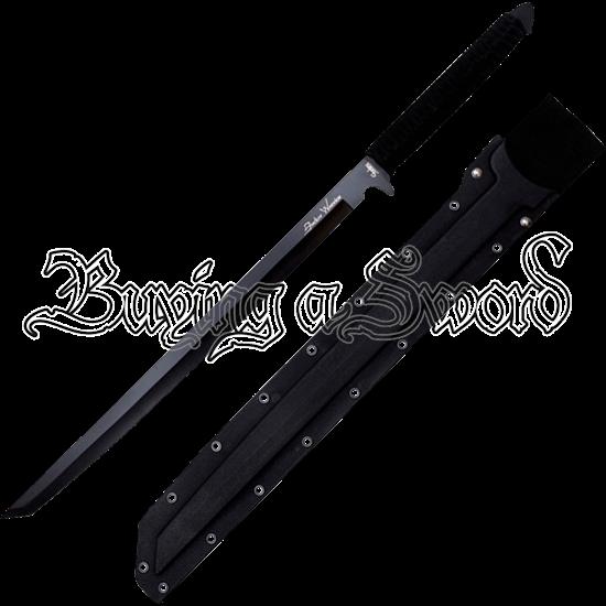 Shadow Warrior Ninja Sword