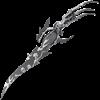 Gothic Fantasy Skull Dagger