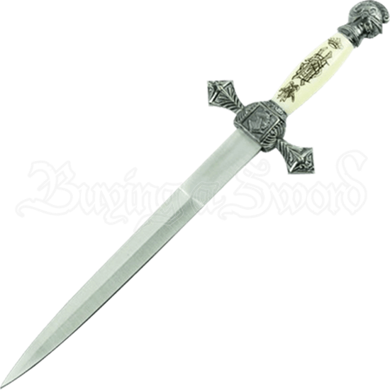 Masonic Knights Dagger