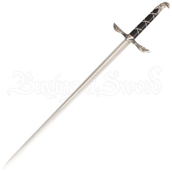 Stainless Steel Altair Sword Np H 5908 By Medieval Swords