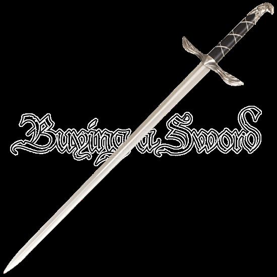 Stainless Steel Altair Sword